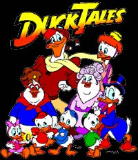 duck tales remastered зависает в конце