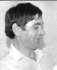 Александр Терентьев, 5 сентября , Велиж, id172643102