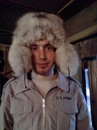 Сергей Огородов, 12 апреля , Инта, id18725070
