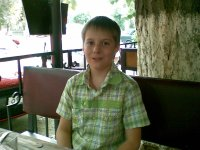 Андрей Кодык, 29 августа 1996, Оренбург, id19800320