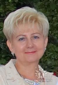 Людмила Поликарпова, 8 октября , Калининград, id84393829